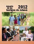Anuario de los testigos de Jehová 2012 (2012) PDF