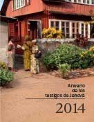 Anuario de los testigos de Jehová 2014 (2014) PDF