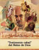 """Testimonio cabal"" del Reino de Díos (2016) PDF"