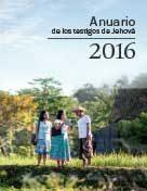 Anuario de los testigos de Jehová (2016) ePUB