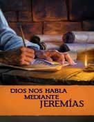 Dios nos hable mediante Jeremías (2017) ePUB