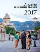 Anuario de los testigos de Jehová 2017 (2017) ePUB