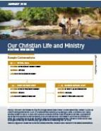 Our Christian Life & Ministry (January 2018) PDF