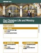 Our Christian Life & Ministry (February 2018) PDF
