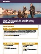 Our Christian Life & Ministry (March 2018) PDF