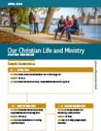 Our Christian Life & Ministry (April 2018) PDF