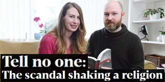 Tell No One: The Scandal Shaking a Religion