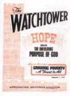 The Watchtower Feb 01 1975