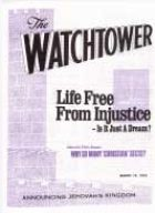 The Watchtower Mar 15 1975