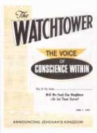 The Watchtower Apr 01 1975