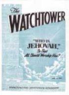 The Watchtower Apr 15 1975