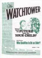 The Watchtower Aug 01 1975