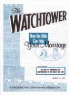 The Watchtower Aug 15 1975