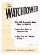 The Watchtower Sep 01 1975