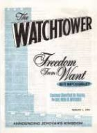 The Watchtower Feb 01 1976