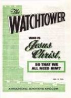 The Watchtower Apr 15 1976