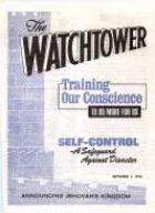 The Watchtower Sep 01 1976