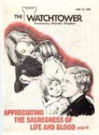 The Watchtower Jun 15 1978