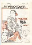 The Watchtower Sep 01 1978