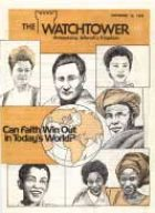 The Watchtower Nov 15 1978