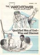 The Watchtower Dec 01 1978