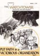 The Watchtower Mar 01 1979