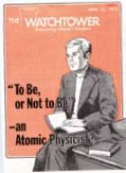 The Watchtower Apr 15 1979