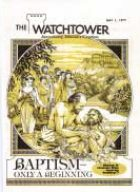 The Watchtower May 01 1979