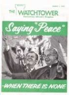 The Watchtower Aug 01 1979