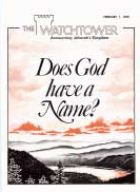 The Watchtower Feb 01 1980