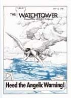 The Watchtower May 15 1980