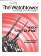 The Watchtower Apr 01 1983