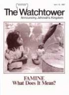 The Watchtower Apr 15 1983