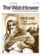 The Watchtower May 01 1983