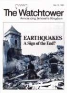 The Watchtower May 15 1983