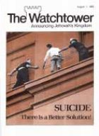 The Watchtower Aug 01 1983
