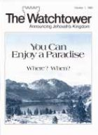 The Watchtower Oct 01 1983