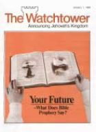 The Watchtower Jan 01 1984