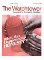 The Watchtower Jan 15 1984