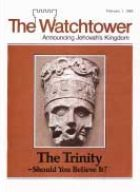 The Watchtower Feb 01 1984