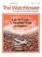 The Watchtower Feb 15 1984