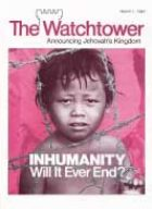 The Watchtower Mar 01 1984