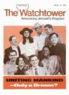 The Watchtower Mar 15 1984
