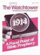 The Watchtower Apr 15 1984
