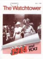 The Watchtower May 01 1984