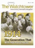The Watchtower May 15 1984