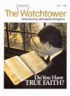 The Watchtower Jun 01 1984