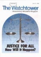 The Watchtower Jun 15 1984