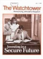 The Watchtower Jul 01 1984