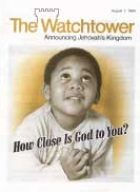 The Watchtower Aug 01 1984